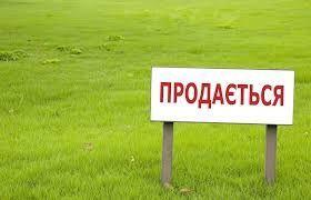Продається земельна ділянка с. Чубівка