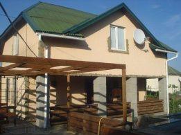 Продам дачу 15 км. от Запорожья возле села Малоекатериновка
