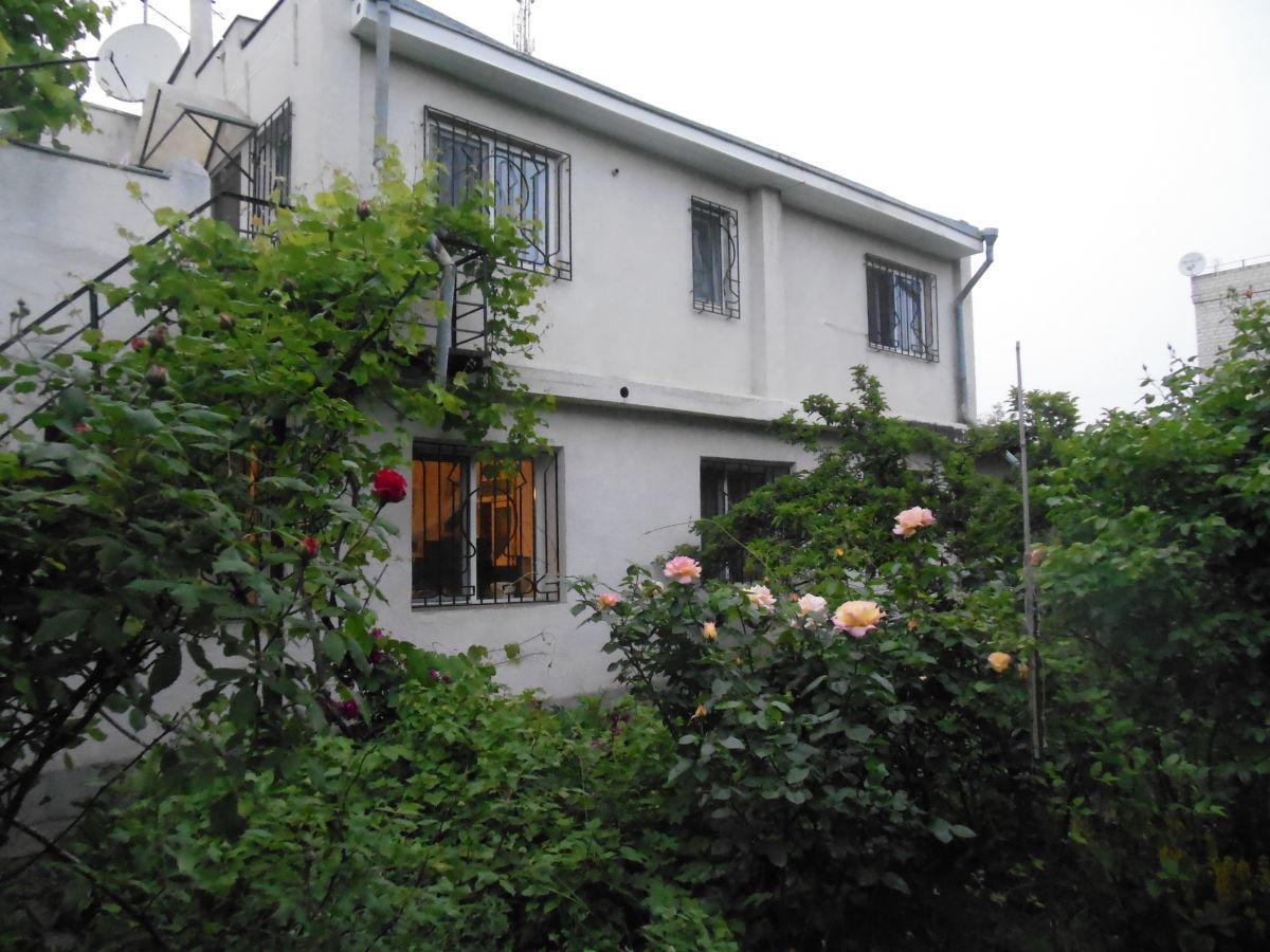 Продам  двухэтажный дом на Даче Ковалевского