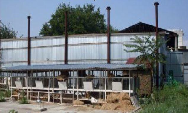Продам производственно- складские помещения.