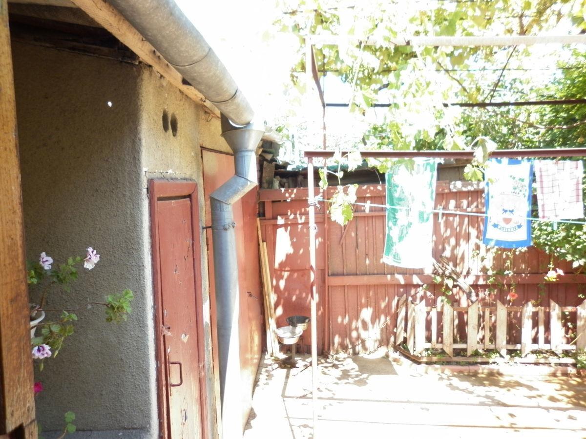 Продам дом ул.Матюшенко