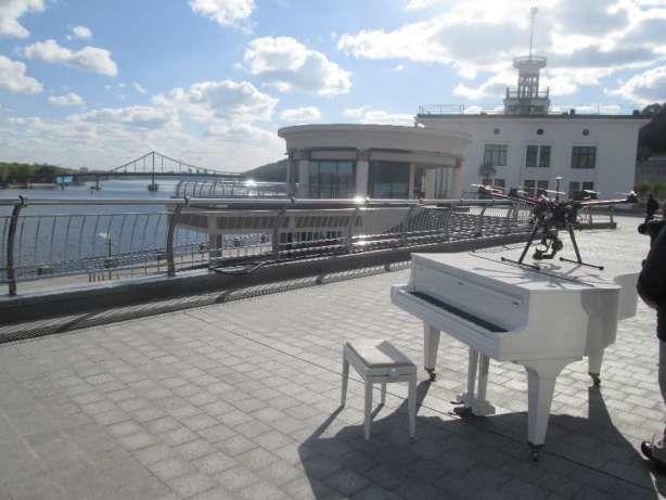 Аренда белого рояля Киев, Аренда белого рояля в Киеве!
