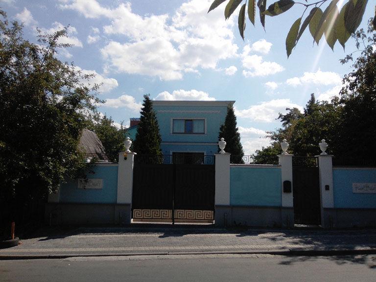 Продажа коттеджа ул.Зверинецкая (М.Выдубичи).