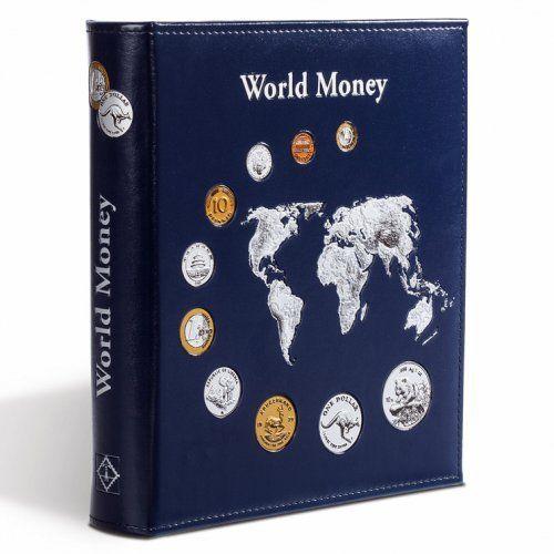 Альбом для монет и банкнот купить киев 10 руб луга цена