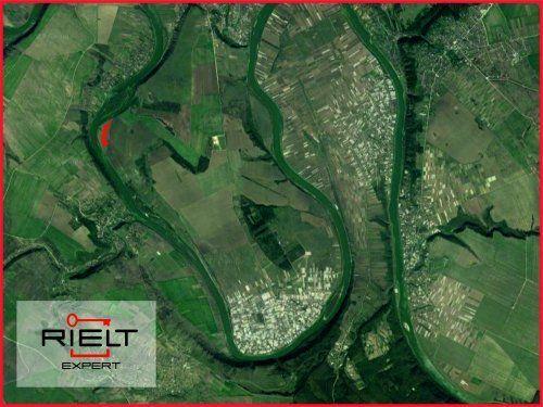 Продається земельна ділянка площею 8 гектарів