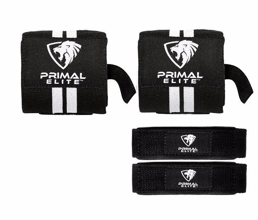Ремни для запястья - защита при тяжелой атлетики, пауэрлифтинга