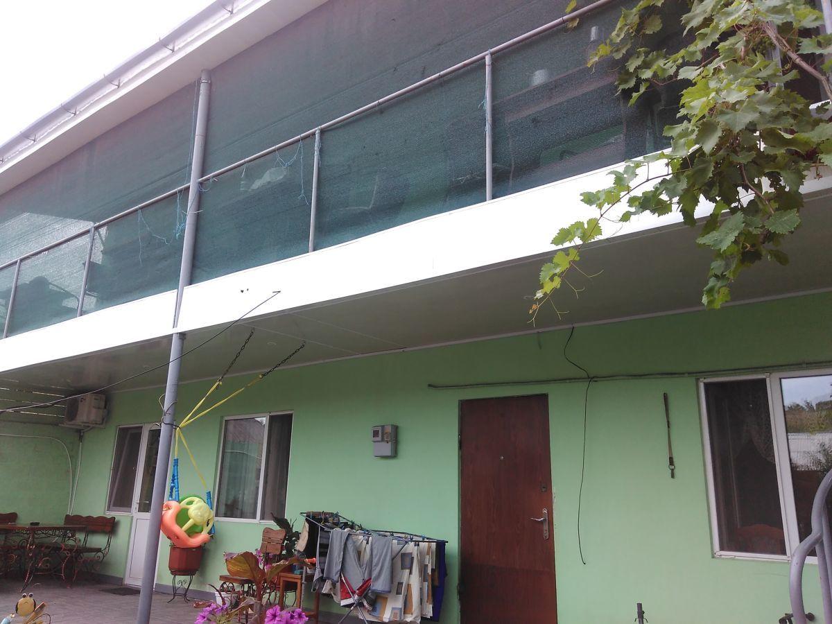 Дом-гостиница на Лисках