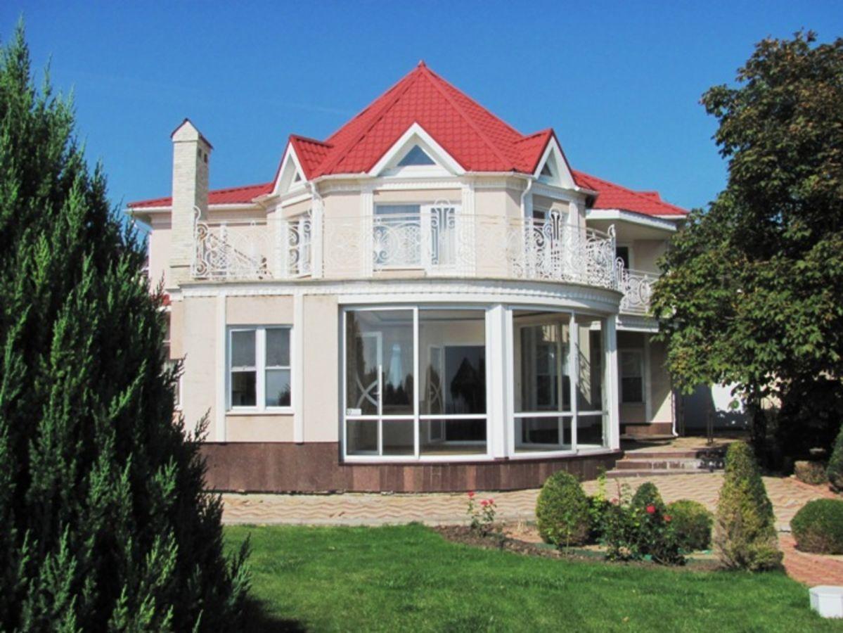 Дом в котором хочется жить