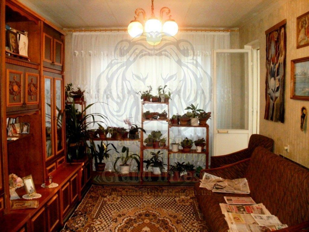 3-х комнатная квартира на ул. 49 Гвардейской Дивизии 3 Таврический