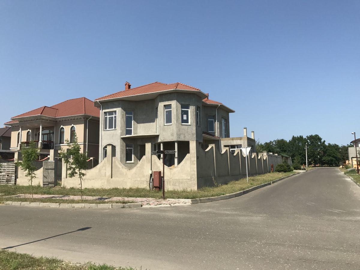 Продам дом в Совиньоне/Люстдорф, строился для себя!