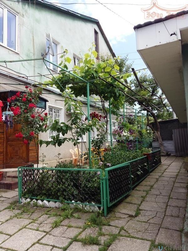 Фото - Часть домовладения на Фонтане. К- 841023