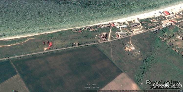 Фото - Срочно продам участок у моря под строительство.