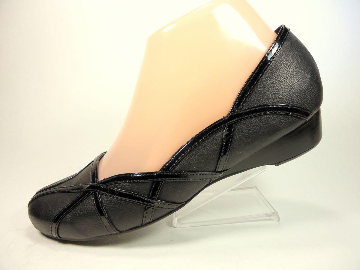 Туфли лодочки на комфортном каблуке. Размер 36-41.  220 грн. - Туфлі ... 65c68bf18a6fb