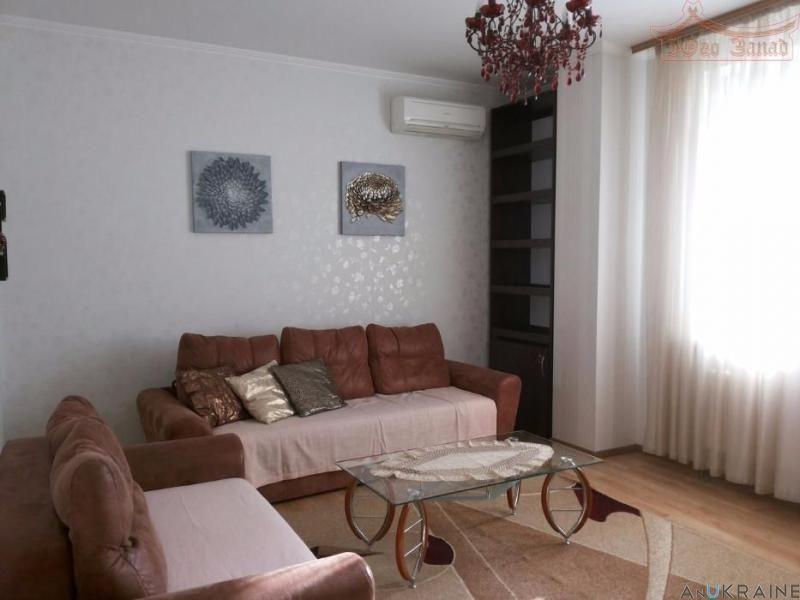 Фото - Очень красивая квартира ул Пишоновская