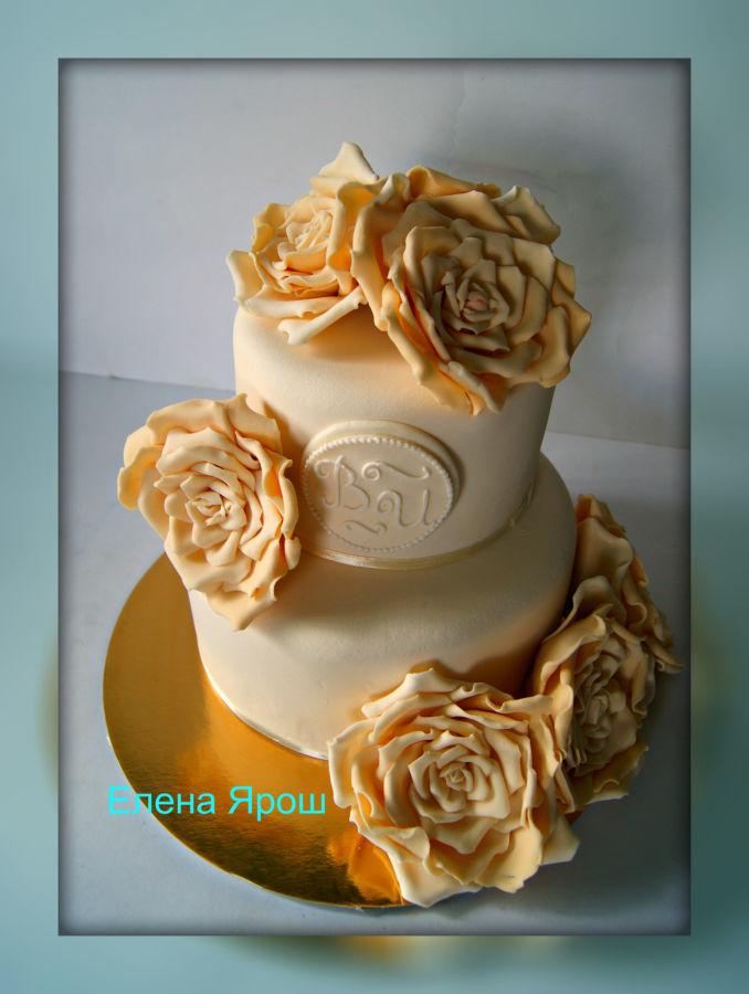 Фото - Подарочные, свадебные, тематические, детские торты