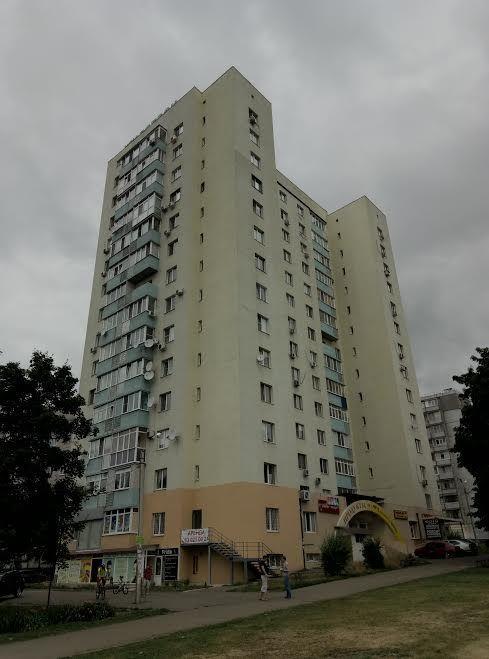 Продажа двухкомнатной квартиры в новострое 2010 года от Жилстрой-1.