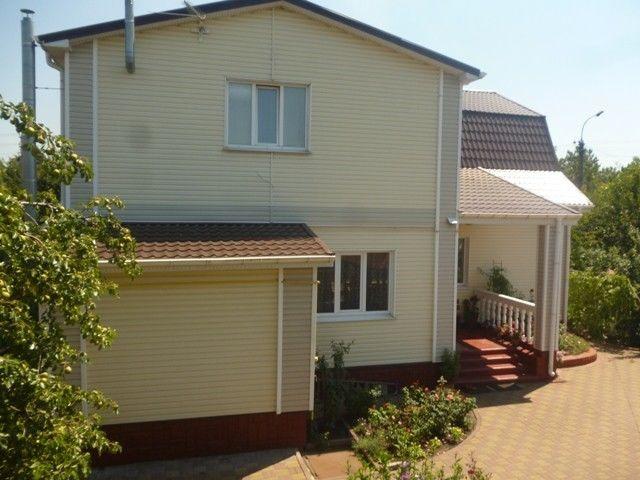 Фото - Предлагается к продаже элитное домовладение в г. Черкассы