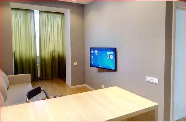 Фото - Купите! Квартира в Новом доме с ремонтом на Грушевского. КОД- 606665.