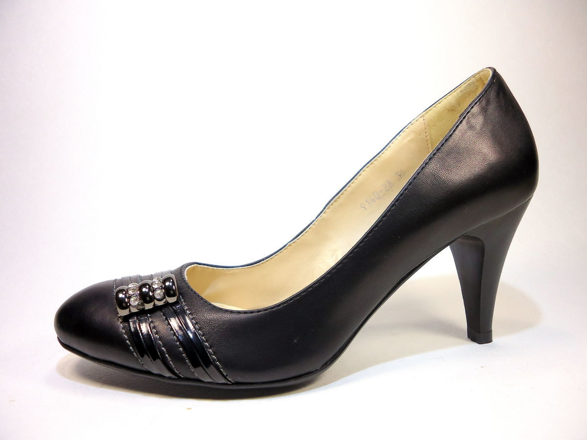 Туфли женские 937fdd249aa96