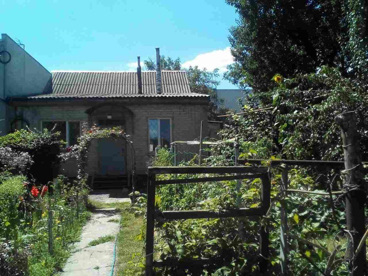 Продам часть дома в центре
