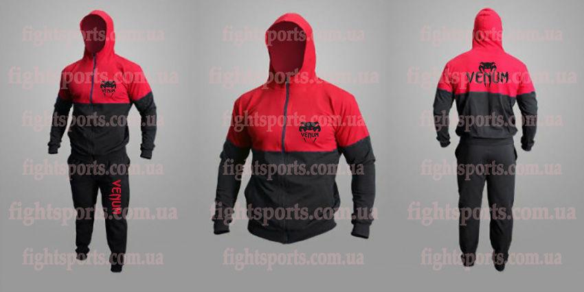 Спортивный костюм VENUM 80ababbe67789
