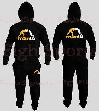 a38b419a Купить сейчас - Спортивный костюм MANTO - оплата при получении ...