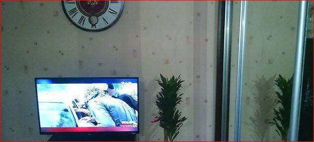 Фото - Двух комнатная квартира с ремонтом на Черемушках. КОД- 206508