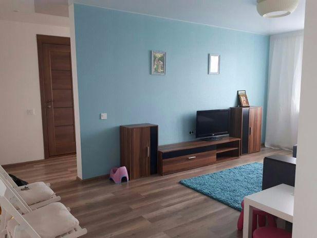Продам 3х комнатную квартиру с ремонтом ТОПОЛЬ