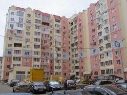 Квартира в Новом доме с РЕМОНТОМ и МЕБЕЛЬЮ в Приморском районе. код-45