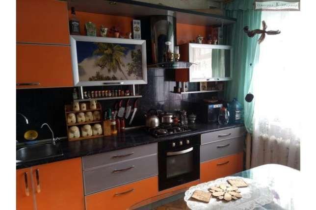 3 ком квартира с ремонтом Тополь