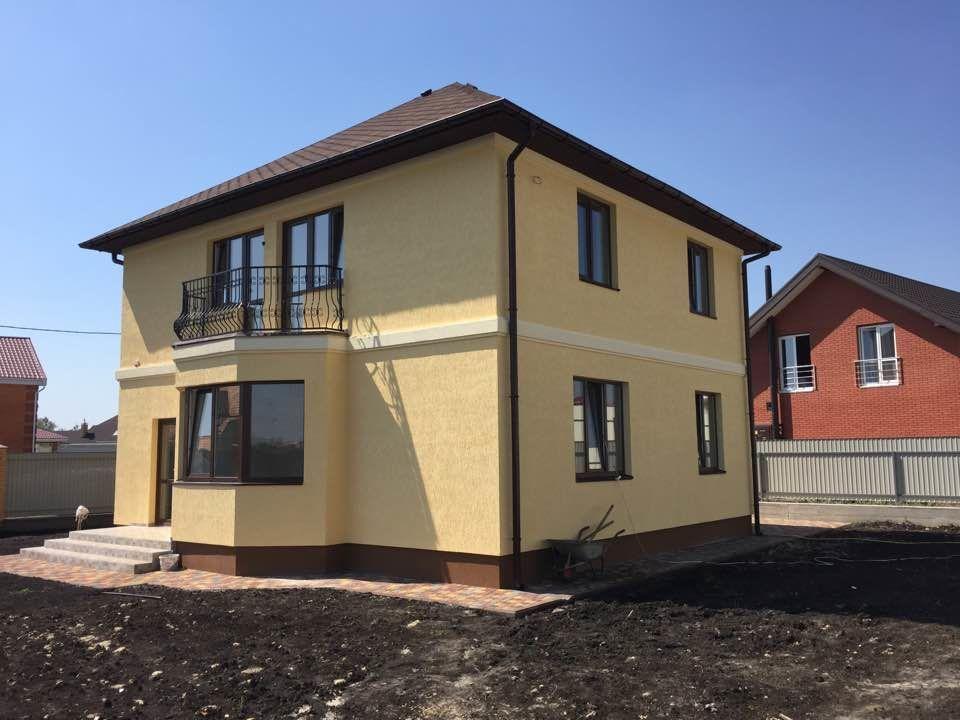Крюковщина продажа нового дома