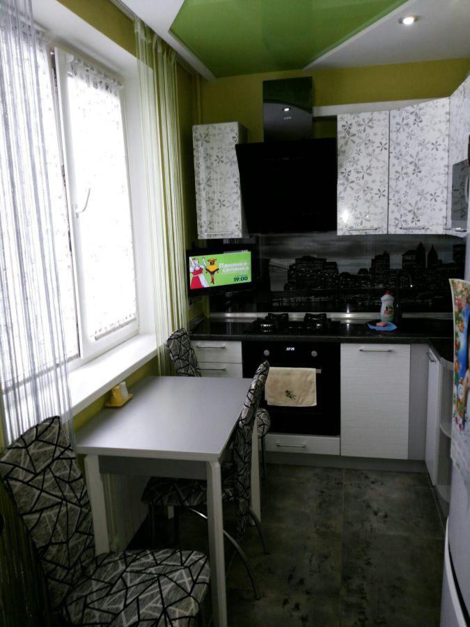 Продам 1 комнатную квартиру на пр. Гагарина