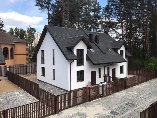 Фото - Софиевская Борщаговка продажа дома