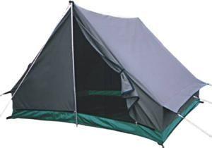 Палатка туристическая 4х местная.
