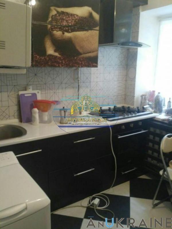 Фото - 2к.квартира на Армейской с кап.ремонтом