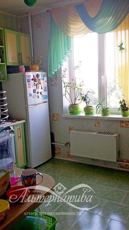 Трехкомнатная квартира в районе ул Боевая