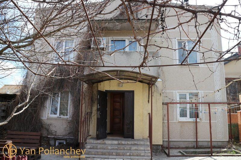 Продается дом без комиссии агентствам