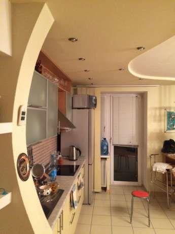 Шикарная квартира в кирпичном доме на Тополе-3