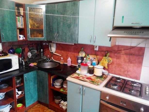 Продам 3-х комнатную квартиру, Тополь-3.