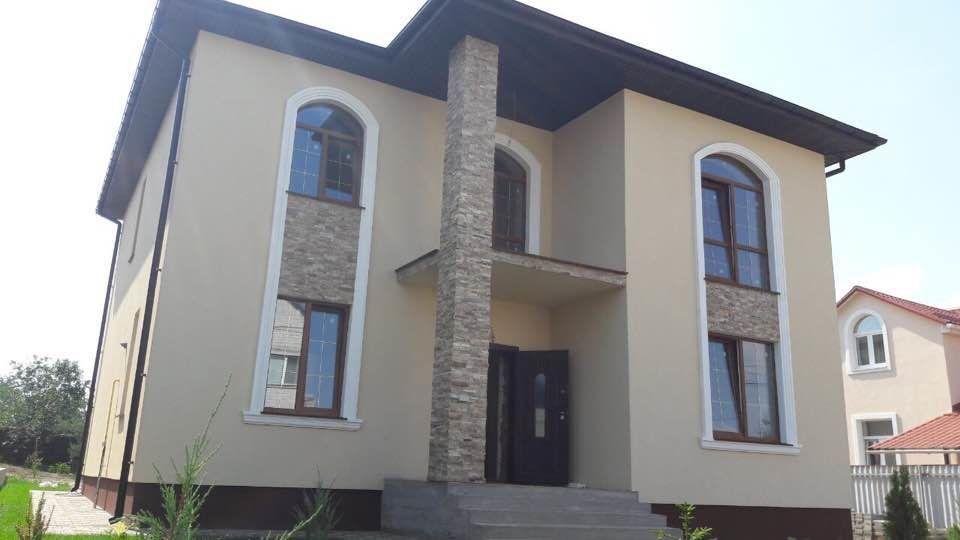 Софиевская Борщаговка продажа дома 187м кирпич новый