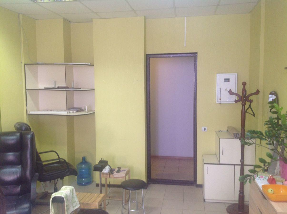 Продам офис 28м2 на Павловом Поле! м.БотСад