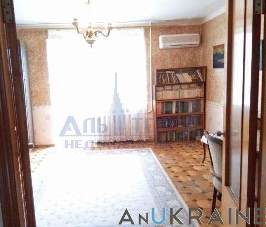 Фото - (982) Продам 4 комнатную квартиру, Черёмушки, Малиновский Космонавтов