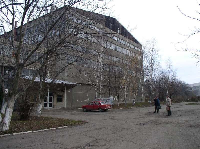 Продам производственный комплекс без комиссии