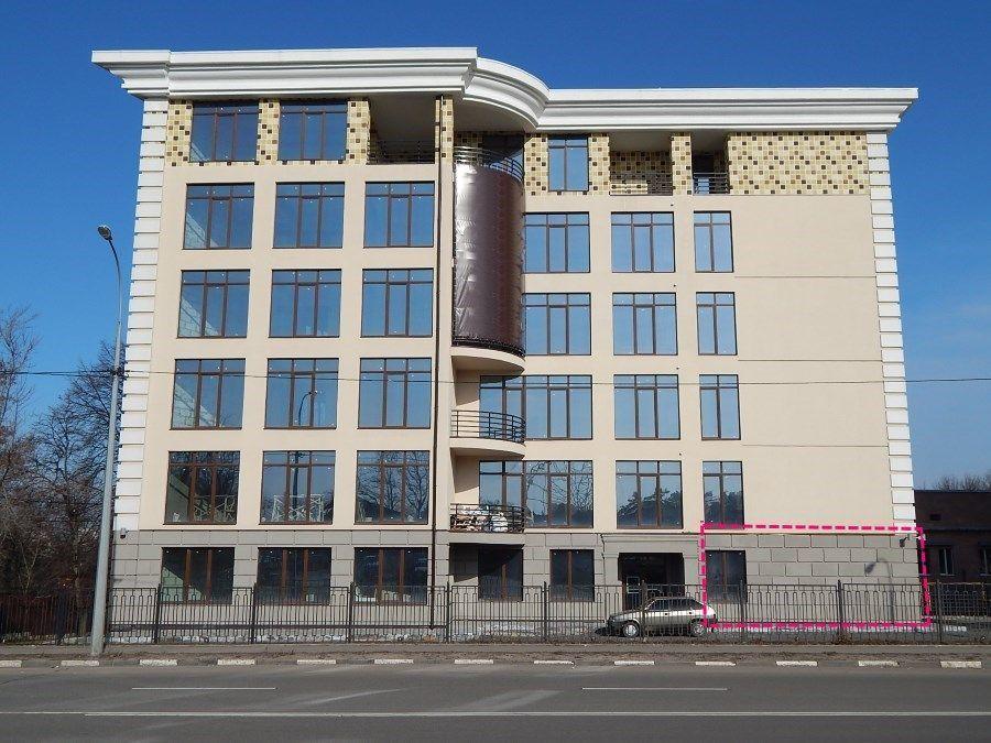 Продам офис 300м2 Павлово Поле, ул.Новгородская