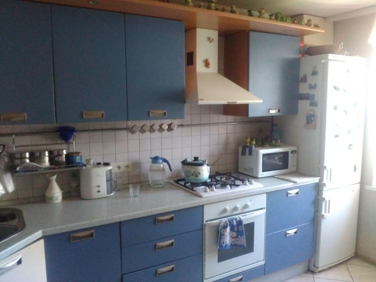 Продам 3 ком. квартиру в новом доме на Калиновой