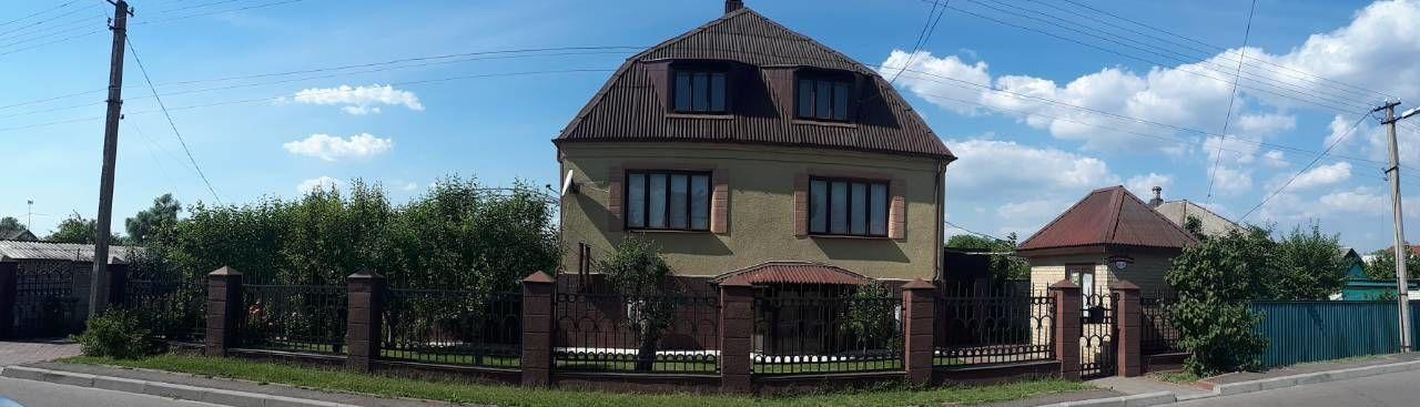 Продам дом в Дахновке