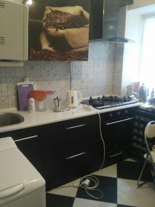 Фото - 2-х комнатная с ремонтом на Фонтане, ул. Армейская