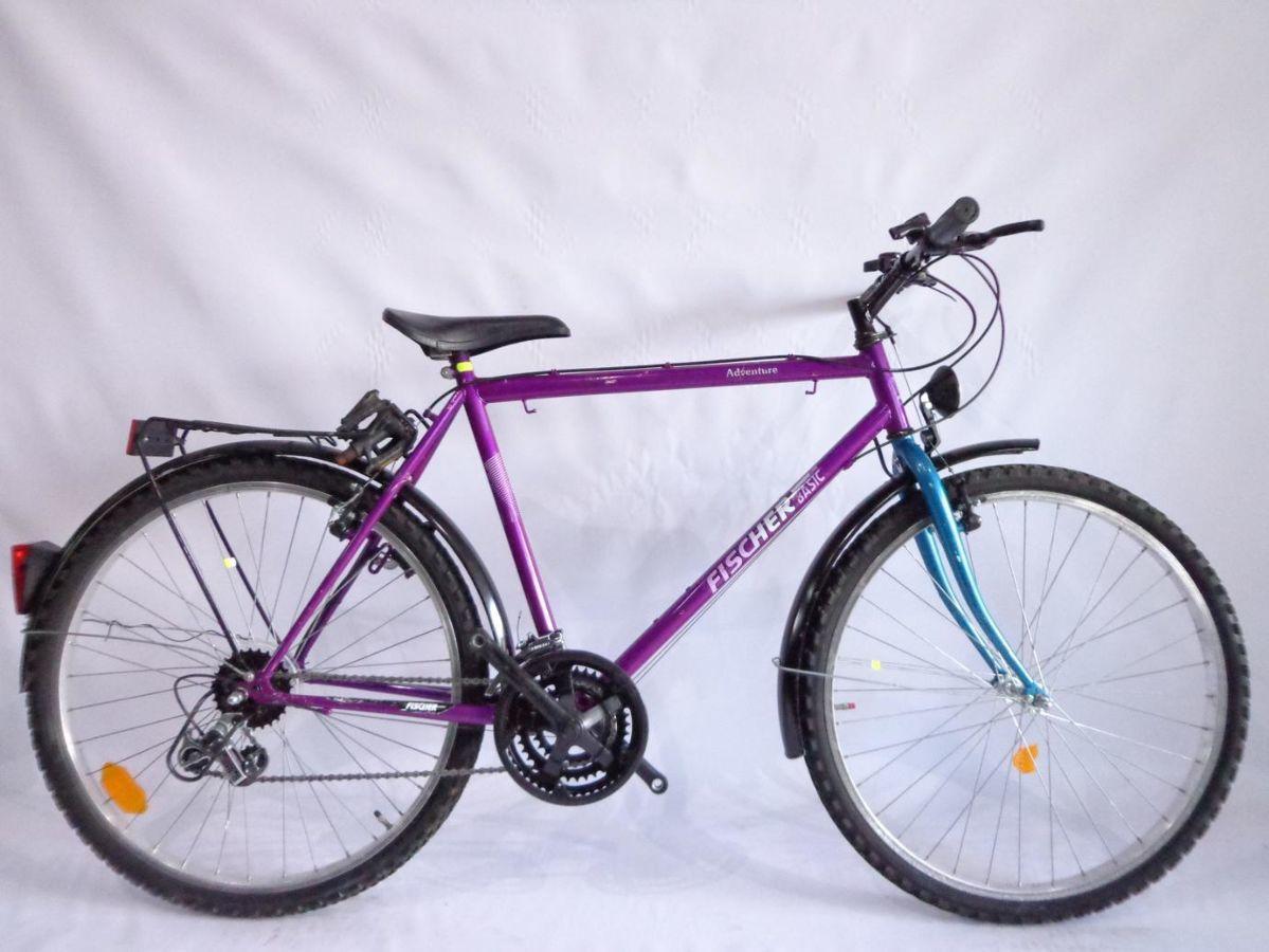 Дорожні велосипеди з Германії. Безкоштован доставка по Україні!