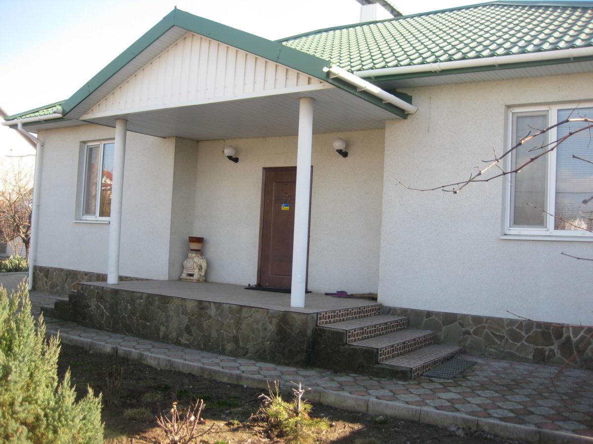 Фото - Отличный дом с участком на Таврическом. 7212