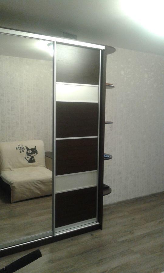 Фото - 1-комнатная квартира с ремонтом